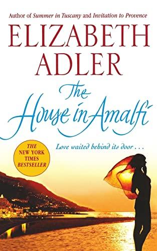 9781250100375: The House in Amalfi