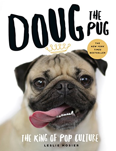 9781250100825: Doug the Pug: The King of Pop Culture