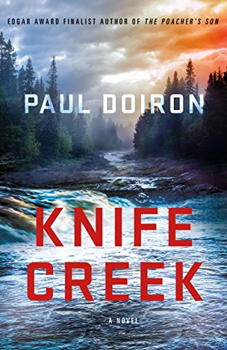 9781250102355: Knife Creek: A Mike Bowditch Mystery (Mike Bowditch Mysteries)