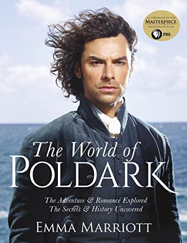 9781250102713: The World of Poldark