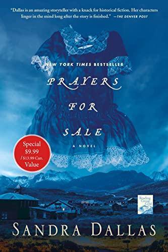 9781250104502: Prayers for Sale
