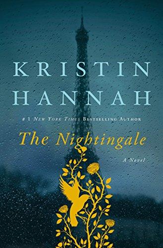 The Nightingale Intl Edition (Paperback): Kristin Hannah