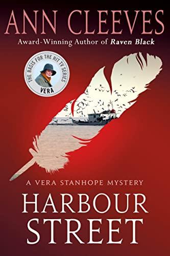 9781250104977: Harbour Street: 6 (Vera Stanhope, 6)
