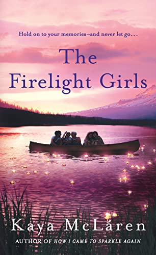 9781250105028: The Firelight Girls: A Novel