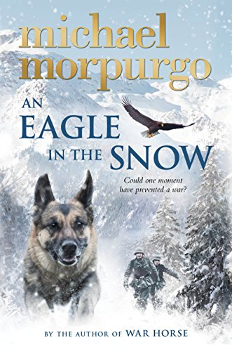 9781250105158: An Eagle in the Snow