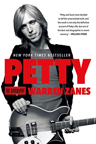 9781250105196: Petty: The Biography