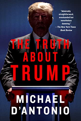 9781250105288: The Truth About Trump