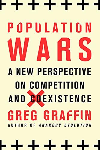 9781250105301: POPULATION WARS