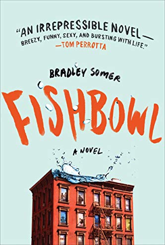 9781250105882: Fishbowl: A Novel