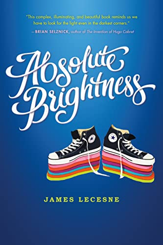 9781250106117: Absolute Brightness