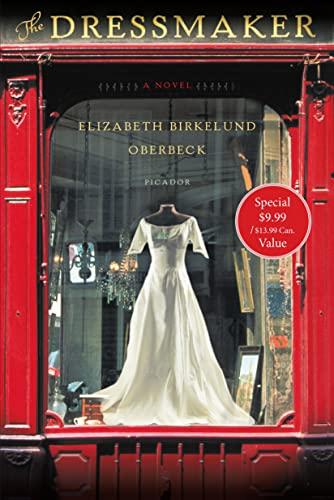 9781250106964: The Dressmaker
