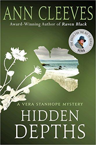 9781250107343: Hidden Depths: A Vera Stanhope Mystery