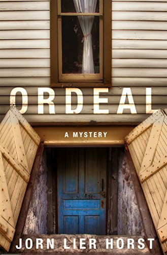 9781250111364: Ordeal: A William Wisting Mystery