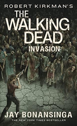 9781250112330: WALKING DEAD MMPB 06 INVASION (The Walking Dead)