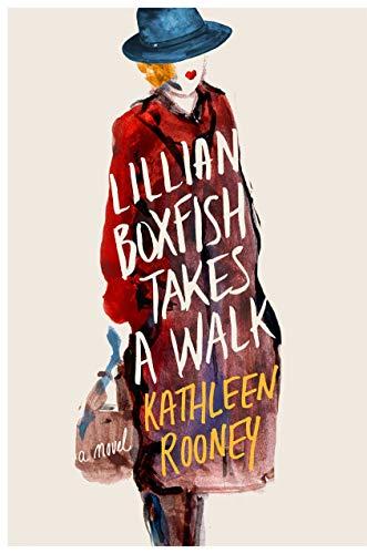 9781250113320: Lillian Boxfish Takes a Walk: A Novel