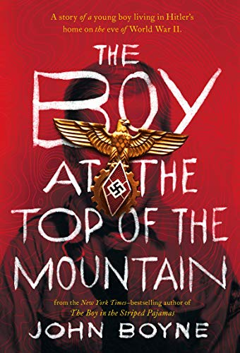 9781250115058: The Boy at the Top of the Mountain