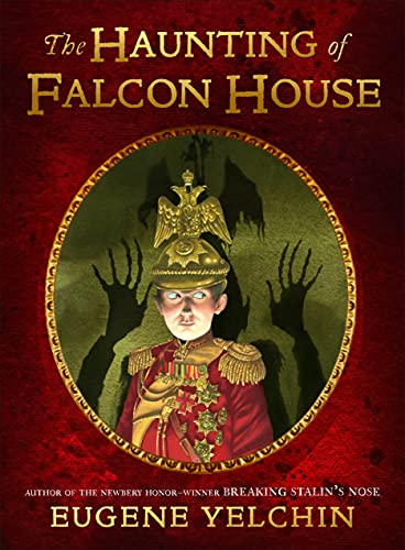 9781250115089: The Haunting of Falcon House