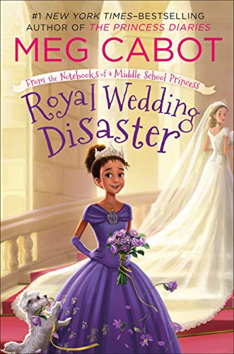 9781250115201: Royal Wedding Disaster. From The Notebooks Of A Mind (From the Notebooks of a Middle School Princess)