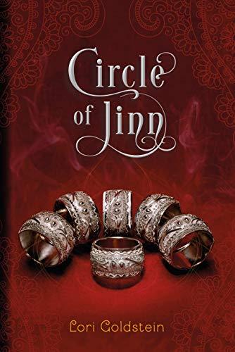 9781250115300: Circle of Jinn (Becoming Jinn)