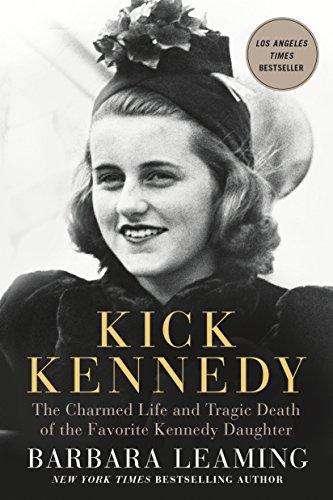 9781250115935: Kick Kennedy