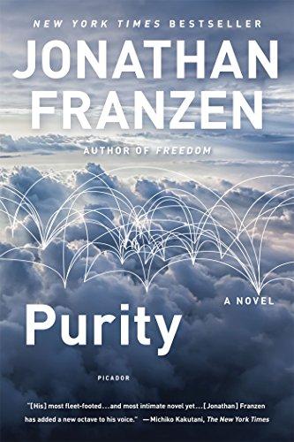 Purity: A Novel: Jonathan Franzen