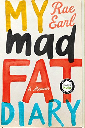 My Mad Fat Diary: Rae Earl
