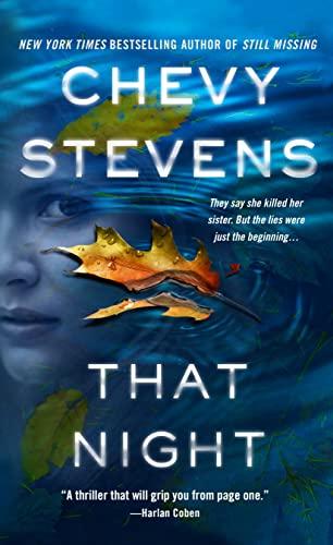 9781250117014: That Night: A Novel