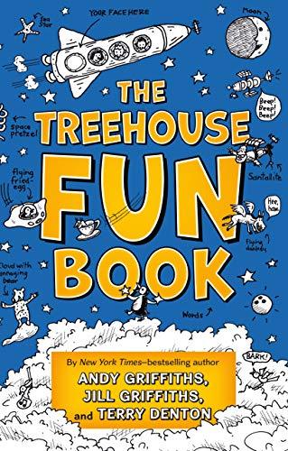 9781250117755: The Treehouse Fun Book (Treehouse Books)