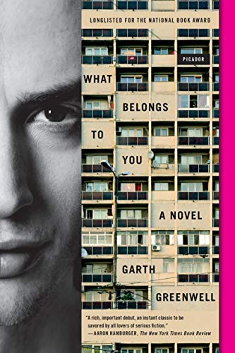 9781250117892: What Belongs to You: A Novel