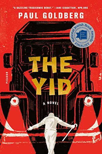 9781250117953: The Yid: A Novel