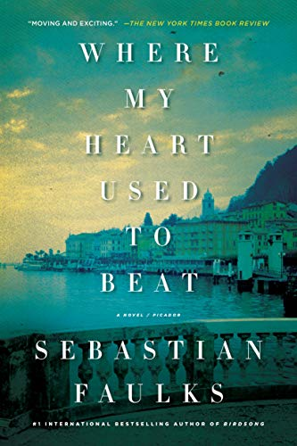 9781250117960: Where My Heart Used to Beat: A Novel