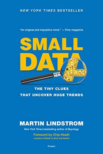 9781250118011: Small Data