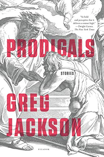 9781250118059: Prodigals: Stories