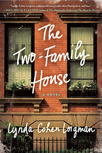 9781250118165: The Two-Family House: A Novel