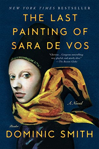 9781250118325: The Last Painting of Sara de Vos