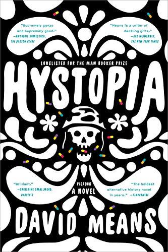 9781250118387: Hystopia: A Novel