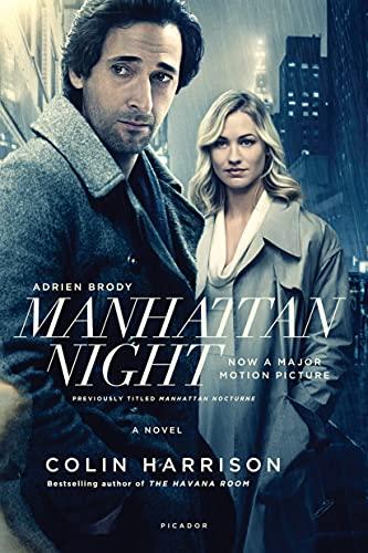 9781250119421: Manhattan Night