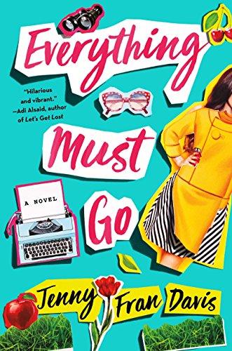 Everything Must Go: Jenny Fran Davis