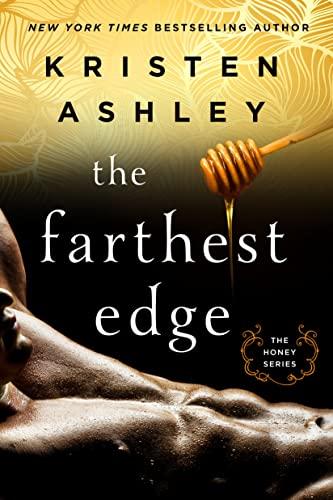 9781250121134: The Farthest Edge (Honey)