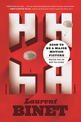 9781250121455: HHhH: A Novel