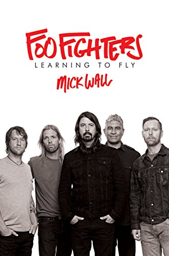 9781250122339: Foo Fighters: Learning to Fly