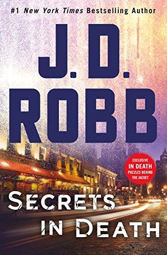 9781250123152: Secrets In Death (International Edition)