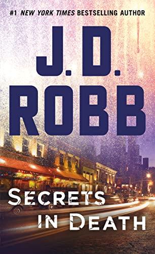 9781250123176: Secrets In Death