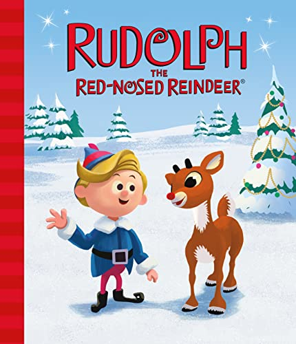 9781250123237: Rudolph the Red-Nosed Reindeer