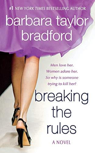 9781250123435: Breaking the Rules: A Novel of the Harte Family (Harte Family Saga)