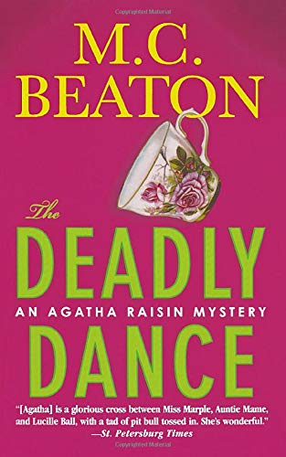 9781250124517: Deadly Dance