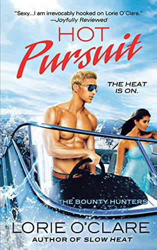 9781250126566: Hot Pursuit