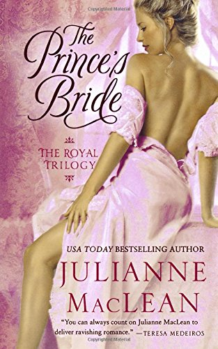 9781250126597: Prince's Bride