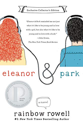 9781250127082: Eleanor & Park