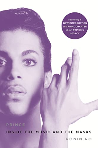 9781250127549: Prince: Inside the Music and the Masks